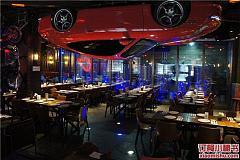 南京东路站 1886德国汽车餐厅