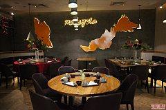 秘之味东南亚主题餐厅