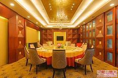 星中路站 諾寶中心酒店紫晶餐廳