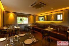 丁香花园 Nico's Oyster创意海鲜餐厅