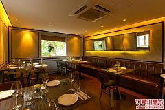 丁香花園 Nico's Oyster創意海鮮餐廳