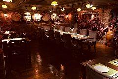 剑桥年华The Cambridge英伦西餐厅酒吧 大拇指广场店