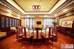 上海大學 軒飫(yu)私宴