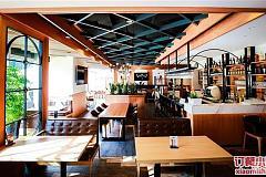 七寶萬科廣場 Rhythm美式餐廳