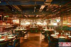 淮海国际广场 Stone Sal 言盐西餐厅