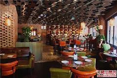 Brownstone Tapas & Lounge布朗石西班牙餐廳酒吧 陸家嘴店