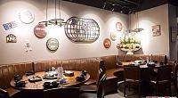 圈子老菜海鲜蒸坊 五角场店 图片