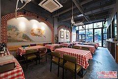 大年夜宁地区 ZAZA Pizza & Ristorante