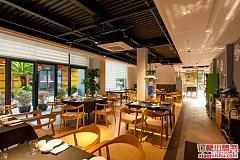 馬當路站 融餐廳
