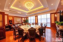 上海財經大學虹口校區 金時代順風大酒店