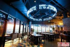 SBF精酿啤酒西餐厅