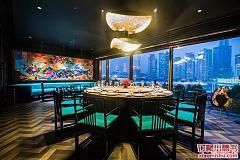 黄浦区 上海滩餐厅