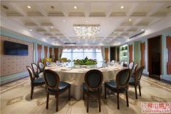 青浦镇 榕港花园酒店
