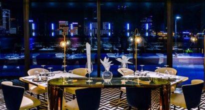 Large Eight Italy Lounge & Restaurant 图片