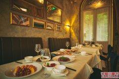 兴国宾馆 THE er-得尔-中餐厅
