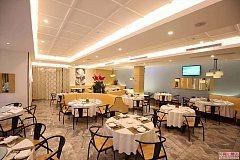皇冠孔雀餐厅 九亭店