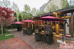 中山公園 等味創意美食藝術館