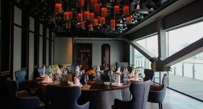 东方融宴 图片