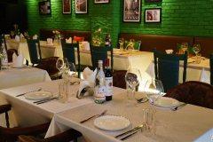 翡冷翠1835意大利餐厅&酒吧