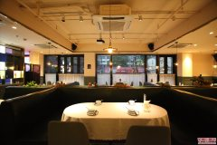 锦江迪生商厦 上只角餐室