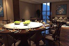 阿纳迪酒店-源宴中餐厅