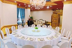 上海石庫門融薈宴