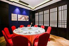 南京西路 潮集薈-潮州菜