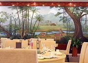 北京海南大厦食府