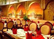 泰姬楼印度餐厅 欧陆时尚店