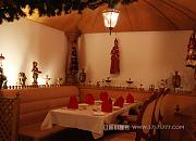 泰姬楼印度餐厅 丽都广场店
