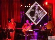CJW爵士乐酒廊