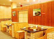 福宾乌苏里江野生江鱼食府 吕家营店