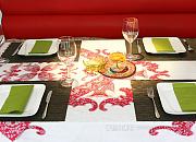 红宝鼎创意美食小院