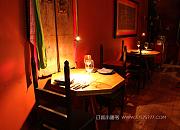 妃思兰娜泰餐厅