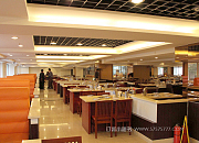 汉丽轩烤肉超市 学清路店