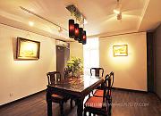 锦尚艺术餐厅