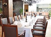 北美精华酒庄酒餐厅