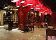 北京康源瑞廷酒店康源轩药膳餐厅