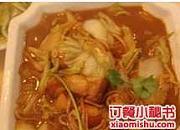 哈尔滨冰雪饺子王 杨家坪店