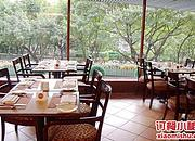 响泉咖啡厅