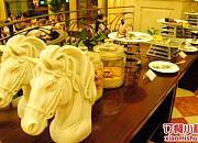 凤凰城酒店维也纳西餐厅