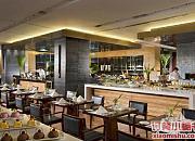 广州圣丰索菲特全自助餐厅