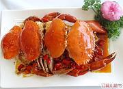 盛港湾海鲜食府