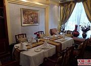 名仕阁法国餐厅