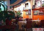 阿根廷主题餐厅
