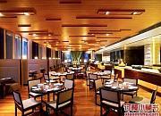 广州富力君悦大酒店-G烧烤餐厅