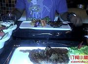 爱味道牛排LoveTaste Steak 白云万达店