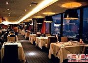 华厦大酒店桃源西餐厅