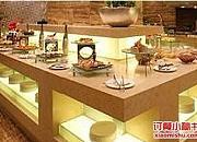 万华国际酒店中餐厅