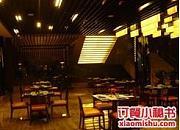 千岛湖喜来登度假酒店盛宴标帜西餐厅